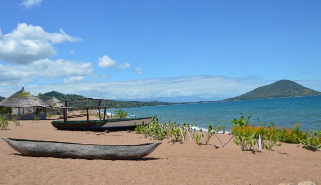 Bio Camp Boote