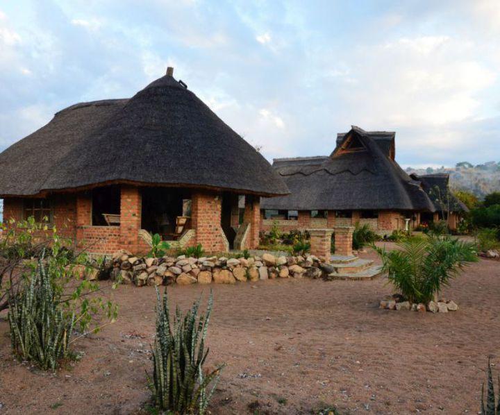 Restaurant Bio Camp