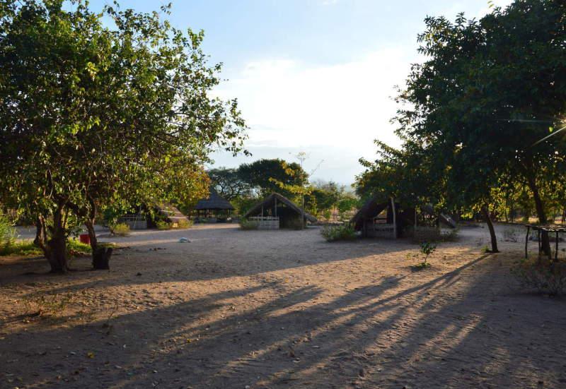 Bio Camp Campingplatz